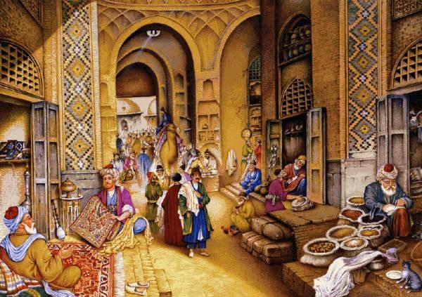 بازار ایرانی
