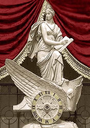 تندیس زن رومی