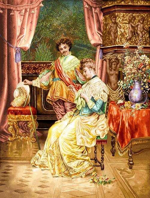 شاهزاده و پرنسس