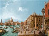 شهر آبی ونیز ایتالیا