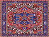 فرش ایرانی زیبا