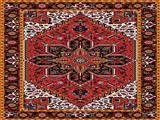 فرش نقش ایرانی