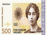 500 کرون دانمارک