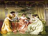 مجلس عصرانه زنانه