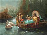قایق فرشته ها