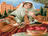 دختر ایرانی با ساز تار