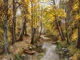 پاییز جنگل 5