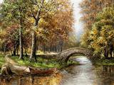 جنگل پاییزی 3