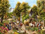 روستای سر زنده