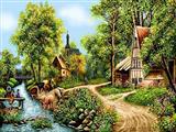 روستای سر سبز  2