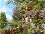 دهکده زیبا