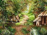 روستای سر زنده 4