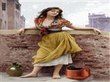 دختر سالالوادور