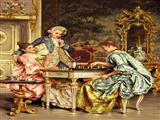 شطرنج اشرافی
