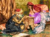 کاتب ایرانی