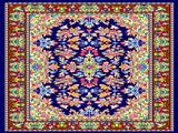 زیرپایی طرنج ایرانی