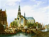 شهر امستردام