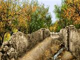 پاییز در روستا
