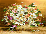 سبد گلها