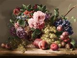 گل و میوه