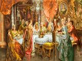 مهمانی اشرافی