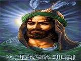 چهره حضرت ابالفضل العباس